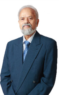 TAN SRI PROF. DATO' DR. MARIMUTHU A/L THANGAVELOO